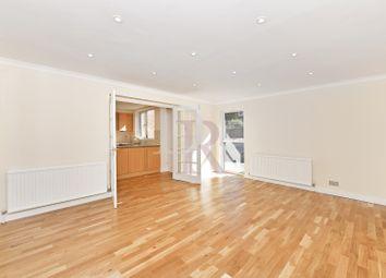 Thumbnail 3 bedroom terraced house to rent in Elystan Walk, London