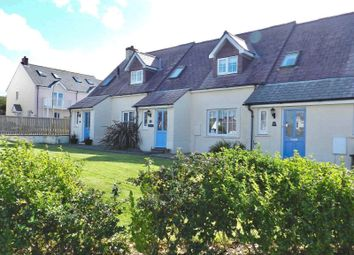 Thumbnail 2 bedroom terraced house to rent in Beachfields, Broad Haven, Haverfordwest