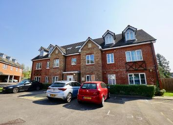 Thumbnail 2 bed flat for sale in Middleton Mews, 8 Station Road, Park Gate, Southampton