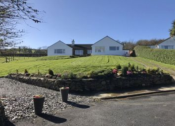 Thumbnail 3 bed detached bungalow for sale in Ballajora Crossing, Maughold