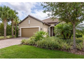 Thumbnail 3 bed property for sale in 12703 Del Corso Loop, Bradenton, Florida, 34211, United States Of America