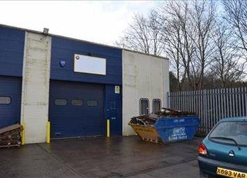 Thumbnail Warehouse to let in 79 Caxton Court, Garamonde Drive, Wymbush, Milton Keynes, Buckinghamshire