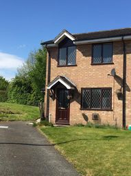 Thumbnail 3 bed detached house to rent in Saxon Court, Apley, Telford