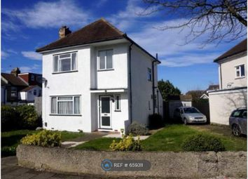Thumbnail 3 bed detached house to rent in Daerwood Close, Bromley