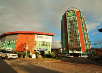 Thumbnail 1 bedroom flat to rent in Bridge Street, Cannock