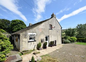 Thumbnail 3 bed cottage for sale in Broad Carr, Holywell Green, Halifax