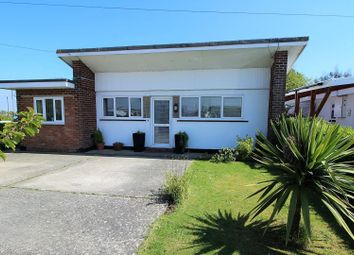 Thumbnail 4 bed bungalow for sale in Camber Drive, Beachlands, Pevensey Bay