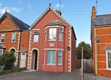 Thumbnail 6 bed semi-detached house for sale in Queens Road, Newbury