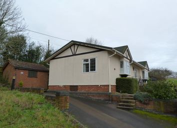 Thumbnail 2 bed detached bungalow for sale in Whitehouse Lane, Wooburn Green, High Wycombe