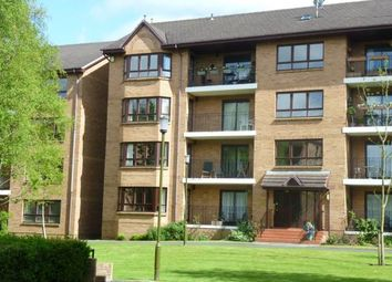 Thumbnail 2 bed flat to rent in Craigend Park, Edinburgh