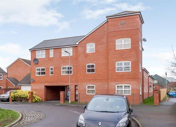 Thumbnail 2 bed flat for sale in 47 Kernal Road, Hereford HR40Pr