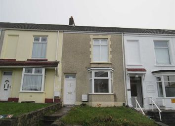 Thumbnail 5 bedroom terraced house for sale in Calvert Terrace, Swansea