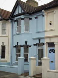 Thumbnail 3 bed terraced house to rent in Tamworth Road, Hove