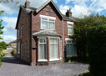 Thumbnail 6 bed semi-detached house for sale in Cinnamon Lane, Warrington, Cheshire