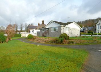 Thumbnail 4 bed bungalow for sale in Beechgrove, Moffat