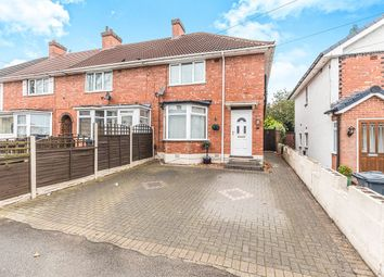 Thumbnail 3 bedroom semi-detached house for sale in Langstone Road, Birmingham