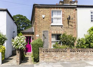 Thumbnail 2 bed property for sale in Wellfield Road, London