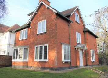 Thumbnail 6 bed detached house for sale in Whitaker Road, New Normanton, Derby