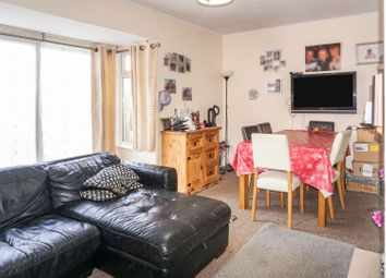 Thumbnail 3 bed terraced house for sale in Chilham Avenue, Westgate-On-Sea