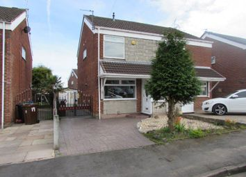 Thumbnail 3 bed semi-detached house to rent in Chelmarsh Avenue, Ashton In Makerfield