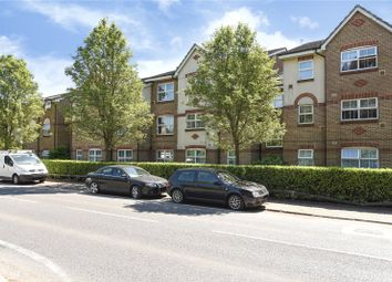Thumbnail 2 bed flat for sale in Mill Stream Lodge, Uxbridge Road, Rickmansworth, Hertfordshire