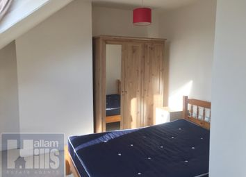 4 bed flat to rent in Osborne Mews, Sheffield, South Yorkshire S11