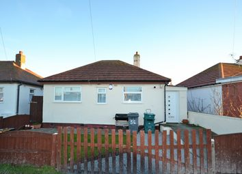 Thumbnail 2 bed detached bungalow to rent in Clwyd Gardens, Kinmel Bay