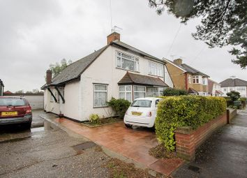 Thumbnail 4 bed semi-detached house to rent in Blackthorne Drive, London