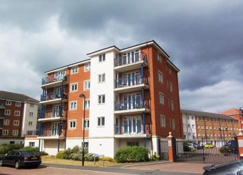 Thumbnail 2 bedroom flat for sale in Dominica Court, Eastbourne