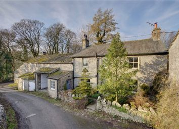 Thumbnail 7 bed property for sale in Prior Hall Farm, Malham, Skipton