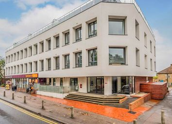Thumbnail 1 bed penthouse for sale in High Road, Broxbourne