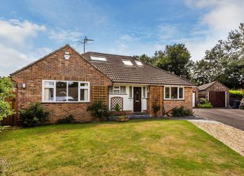 Thumbnail 4 bed detached house for sale in Linersh Drive, Bramley, Guildford