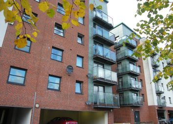 Thumbnail 2 bed flat to rent in Lower Hall Street, Town Centre, St Helens