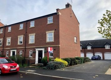 Thumbnail 3 bed end terrace house to rent in Newbolt, St. Georges Parkway, Stafford
