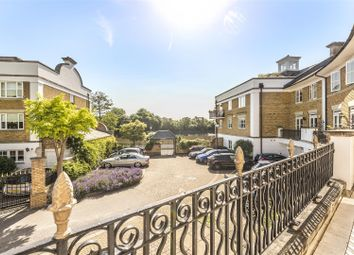 Thames Crescent, London W4. 5 bed terraced house