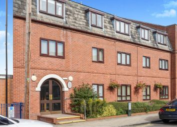 Thumbnail 1 bed property for sale in Wade Street, Lichfield