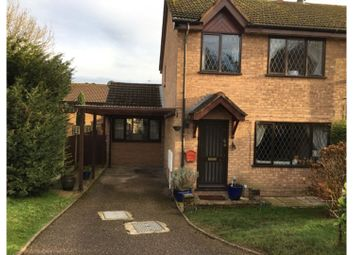 Thumbnail 4 bed semi-detached house for sale in Walnut Drive, Whitchurch