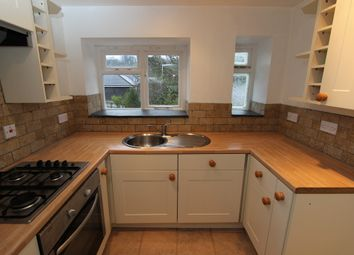 Thumbnail 2 bed property to rent in Fore Street, Plympton, Plymouth