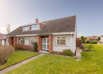 Thumbnail 4 bed semi-detached house for sale in 1 Plewlands Place, South Queensferry
