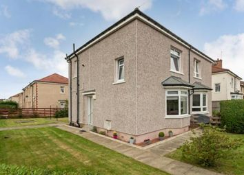 Thumbnail 3 bed semi-detached house for sale in Ardmillan Street, Riddrie, Glasgow
