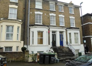 Thumbnail 2 bed flat to rent in Limes Grove, Lewisham
