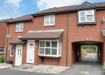 Thumbnail 3 bedroom terraced house for sale in Farringdon Way, Tadley