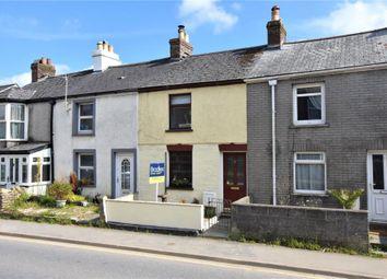 2 bed terraced house for sale in Addington North, Liskeard, Cornwall PL14