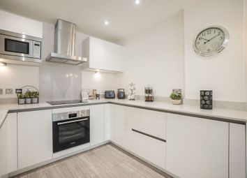 2 bed flat for sale in Eden Place, Cheadle SK8