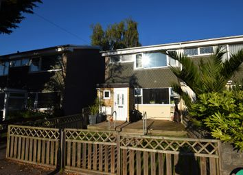 Thumbnail 3 bed end terrace house for sale in Romney Walk, Cogan, Penarth