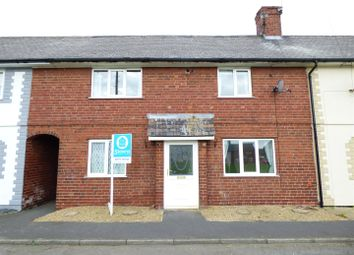 Thumbnail 3 bed town house for sale in The Green, Purston, Featherstone, Pontefract