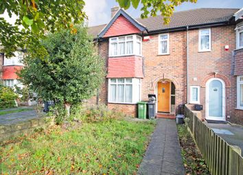 3 bed terraced house for sale in Verdant Lane, London SE6