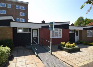 Thumbnail 1 bed bungalow for sale in Pyttfield, Harlow, Essex
