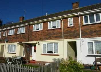 Thumbnail 3 bed terraced house for sale in Paignton, Devon, England