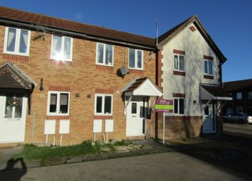 Thumbnail 2 bedroom property to rent in Curlew Avenue, Chatteris